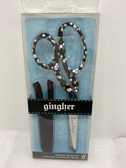 Scissors Gingher desigher