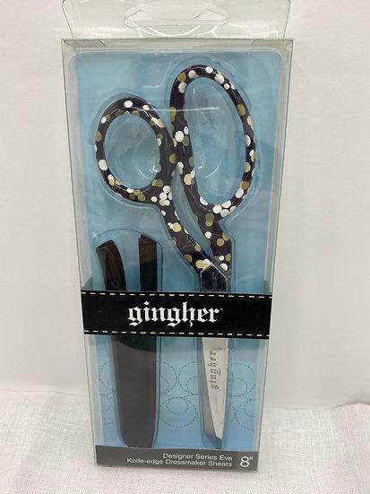 Scissors Gingher Designer