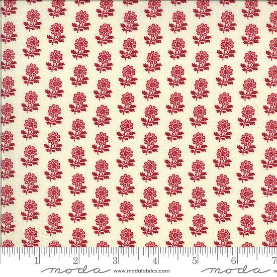La Rose Rouge – 13885-13