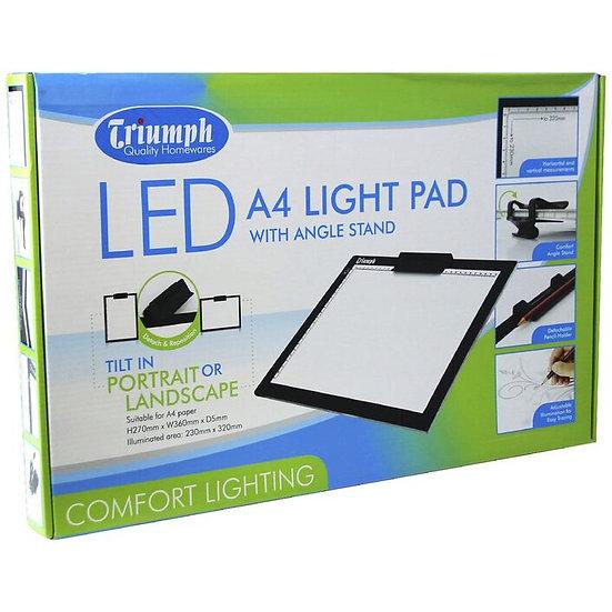 Light Pad LED A4