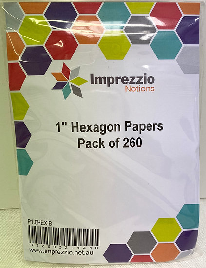 Hexagon Papers