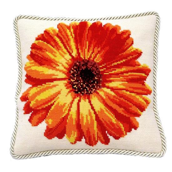 "Tapestry kit ""Pot Marigold"" Elizabeth Bradley"