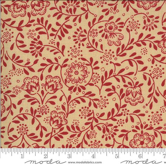 La Rose Rouge – 13887-19