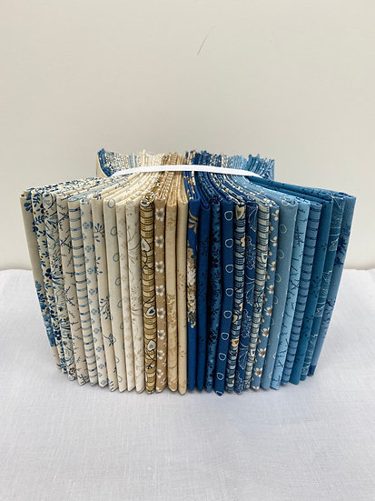 Blue Sky Fat Quarter Bundles
