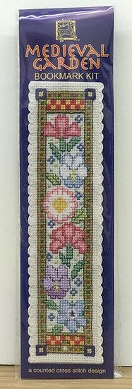 Bookmark Floral