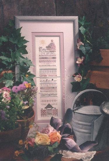 Roma's Garden Kit