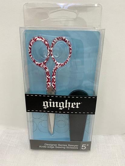 Scissors Gingher desigher