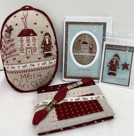 Christmas Night Kit