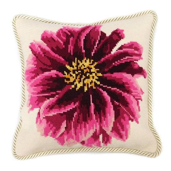 "Tapestry kit ""Dahlia"" Elizabeth Bradley"
