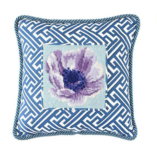 """Tapestry Kit """"Mini-Anemone"""" Elizabeth Bradley"""