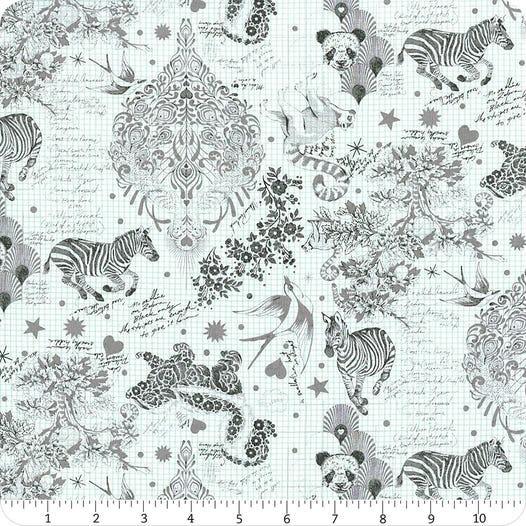 Linework 158 'Paper'