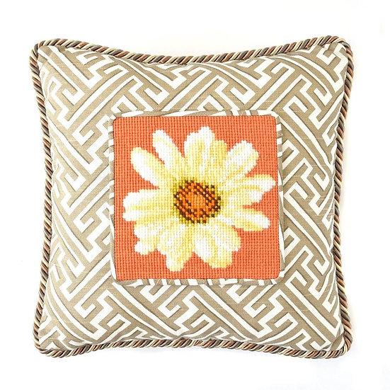 "Tapestry kit ""Mini-Daisy"" Elizabeth Bradley"