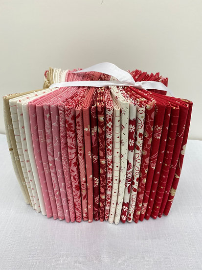 Sweet 16 Fat Quarter Bundles