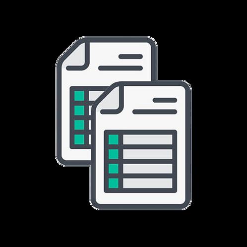 BRR/Flip + BTL Analysers