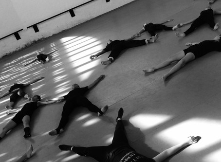 Destacado coreógrafo de carrera internacional ofrecerá seminario a Esarte
