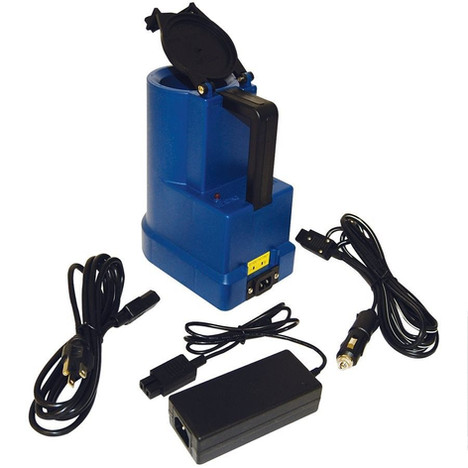 Thawing Device & Transform - semen kettle