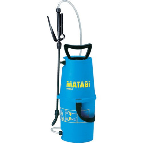 Matabi Sprayer - 5Lt