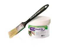 Intra Hoof-fit Gel & Brush