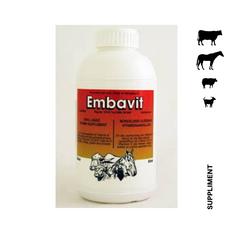 Embavit