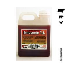 Embamin T.E.
