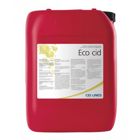 Eco cid