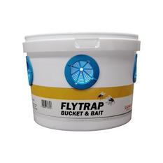 Flytrap Bucket & Bait