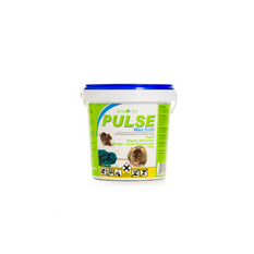 PULSE Wax Blocks