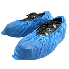 Disposable Overshoes (100's)