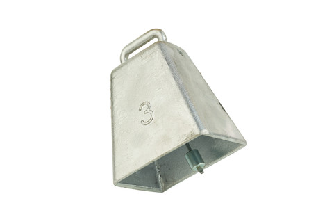 Cow Bell #3