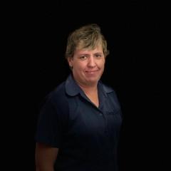 Karin van der Merwe