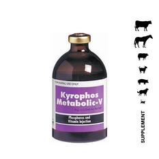 Kyrophos Metabolic-V