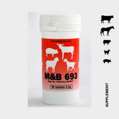 M&B Tablets