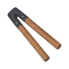 "Barnes Dehorner - 13"" wood handle"