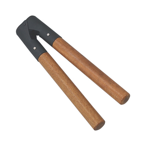 "Barnes Dehorner - 13"" wood handle"