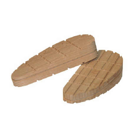 Hoof Blocks Wood