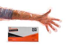 A.I. Gloves 100's