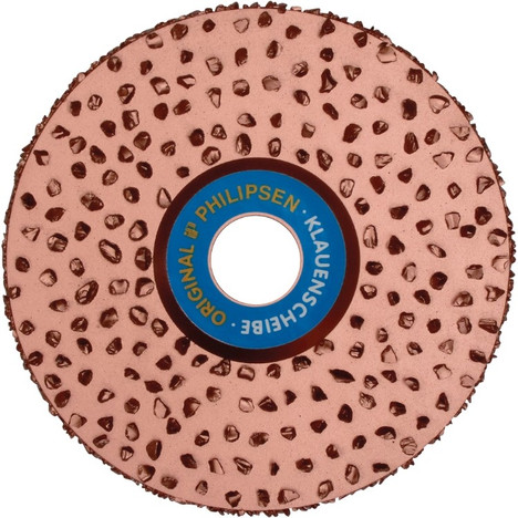 Abrasive Disc Super (115mm)