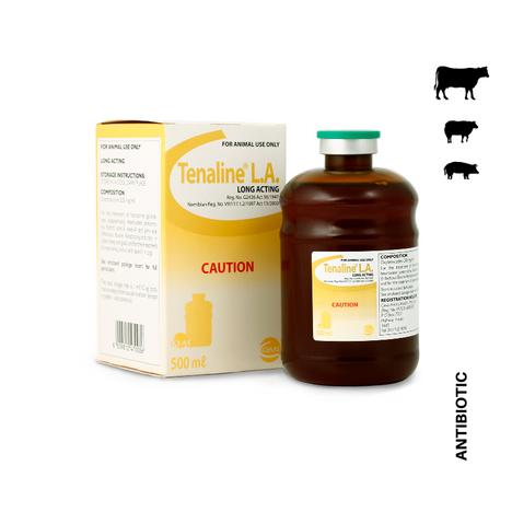 Tenaline LA Injection