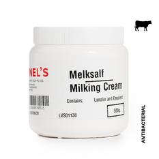 Milking Cream