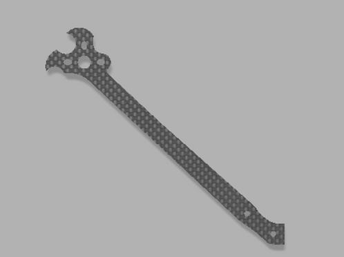 8inch Fusion Arm - 5.0mm