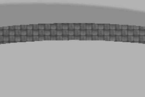 OpenRacer Brace - 5.0mm