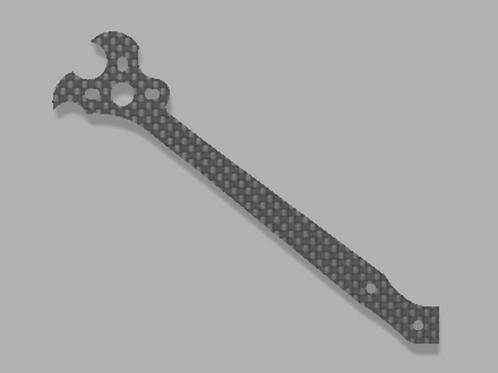 7inch Fusion Arm - 5.0mm