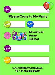 JK Hanley Green Party Invite.png