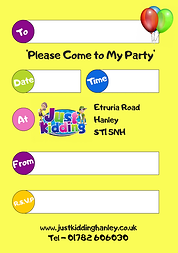 JK Hanley Yellow Party Invite.png