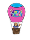 Ranger in Balloon PNG.png