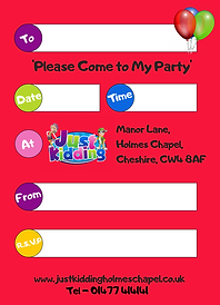 JK Holmes Chapel Red Party Invite.png