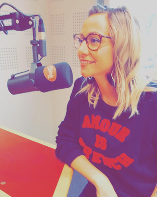 Subliminence en direct de Chérie FM !