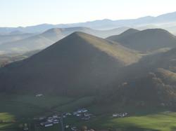 La belle vallée d'Arberoue