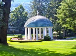 Greenbrier Resort Springhouse