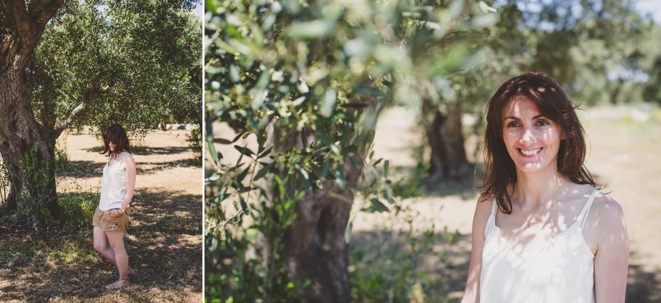 Séance portrait femme - Carole J. Photographie